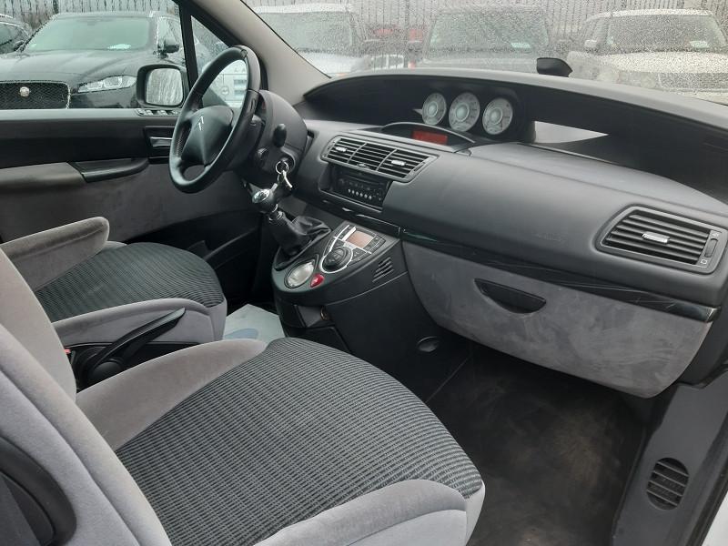 Photo 5 de l'offre de CITROEN C8 2.0 HDI120 EXCLUSIVE 7PL à 5990€ chez Help car