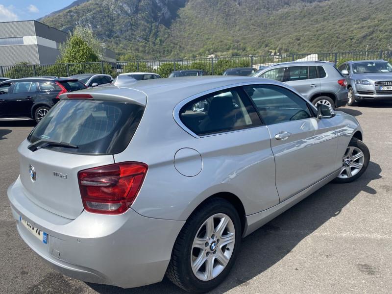 Photo 3 de l'offre de BMW SERIE 1 (F21/F20) 116DA 116CH LOUNGE PLUS 3P à 11990€ chez Help car