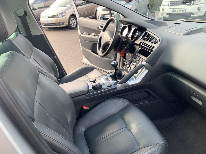 Photo 4 de l'offre de PEUGEOT 3008 2.0 HDI150 FAP FELINE à 8990€ chez Help car