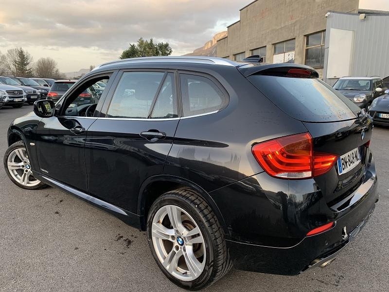 Photo 4 de l'offre de BMW X1 (E84) XDRIVE23DA 204CH SPORT DESIGN à 9990€ chez Help car