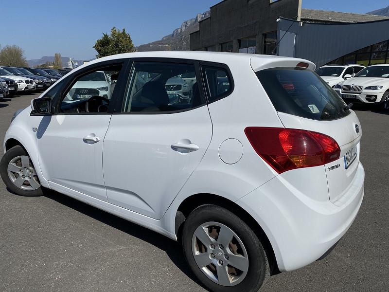 Photo 3 de l'offre de KIA VENGA 1.4 CRDI 90CH FAP ACTIVE à 4990€ chez Help car