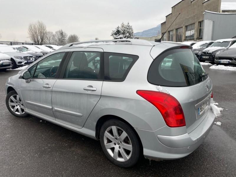 Photo 2 de l'offre de PEUGEOT 308 SW 1.6 HDI112 FAP CONFORT PACK à 7990€ chez Help car