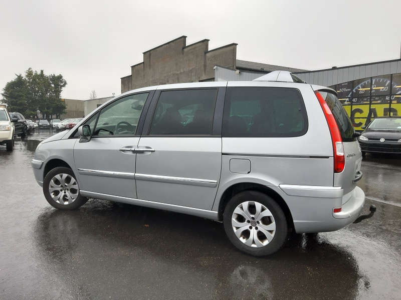 Photo 2 de l'offre de CITROEN C8 2.0 HDI120 EXCLUSIVE 7PL à 5990€ chez Help car
