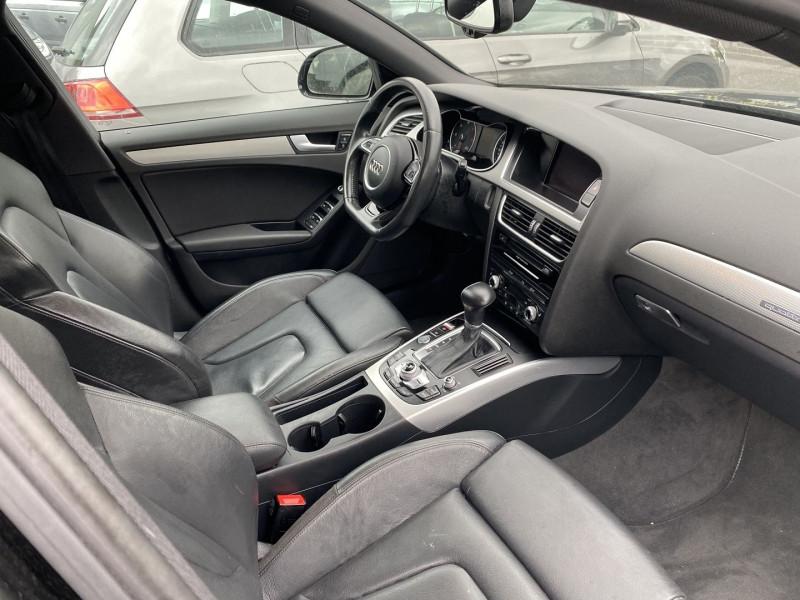 Photo 4 de l'offre de AUDI A4 ALLROAD 3.0 V6 TDI 245CH AMBITION LUXE QUATTRO S TRONIC 7 à 18490€ chez Help car