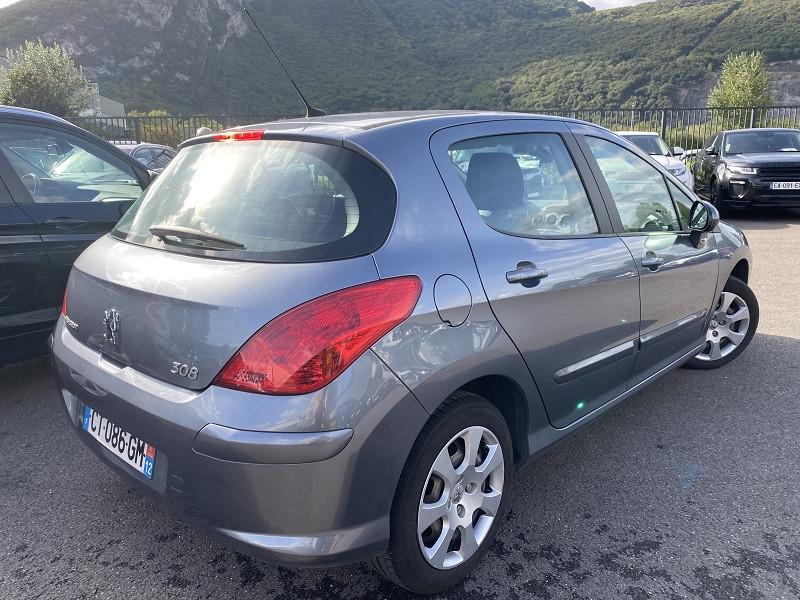 Photo 2 de l'offre de PEUGEOT 308 1.6 HDI110 CONFORT PACK FAP BVM5 5P à 5490€ chez Help car