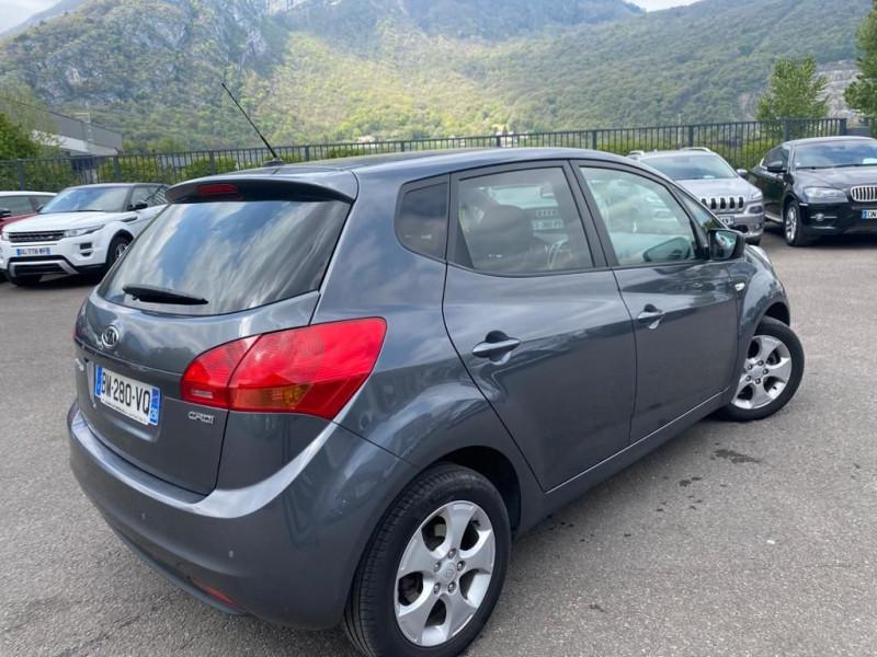 Photo 3 de l'offre de KIA VENGA 1.6 CRDI115 FAP URBAN CHIC à 5990€ chez Help car
