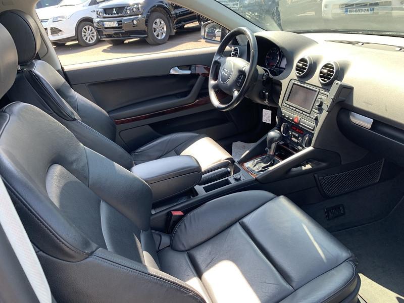 Photo 4 de l'offre de AUDI A3 2.0 TDI 140CH AMBITION LUXE DSG6 3P à 6490€ chez Help car