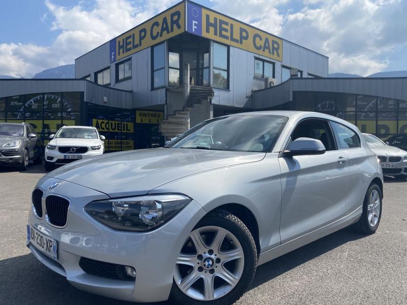 Photo 1 de l'offre de BMW SERIE 1 (F21/F20) 116DA 116CH LOUNGE PLUS 3P à 11990€ chez Help car