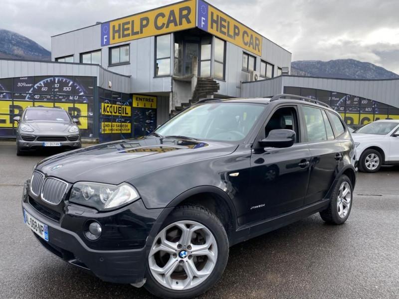 Photo 1 de l'offre de BMW X3 (E83) 2.0DA 177CH LUXE à 11990€ chez Help car