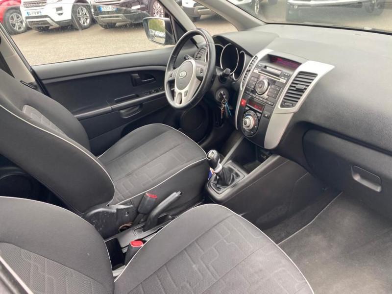 Photo 4 de l'offre de KIA VENGA 1.6 CRDI115 FAP URBAN CHIC à 5990€ chez Help car