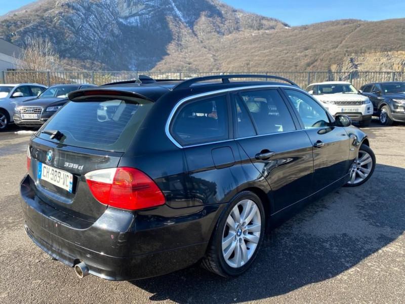 Photo 3 de l'offre de BMW SERIE 3 TOURING (E91) 335DA 286CH LUXE à 9990€ chez Help car
