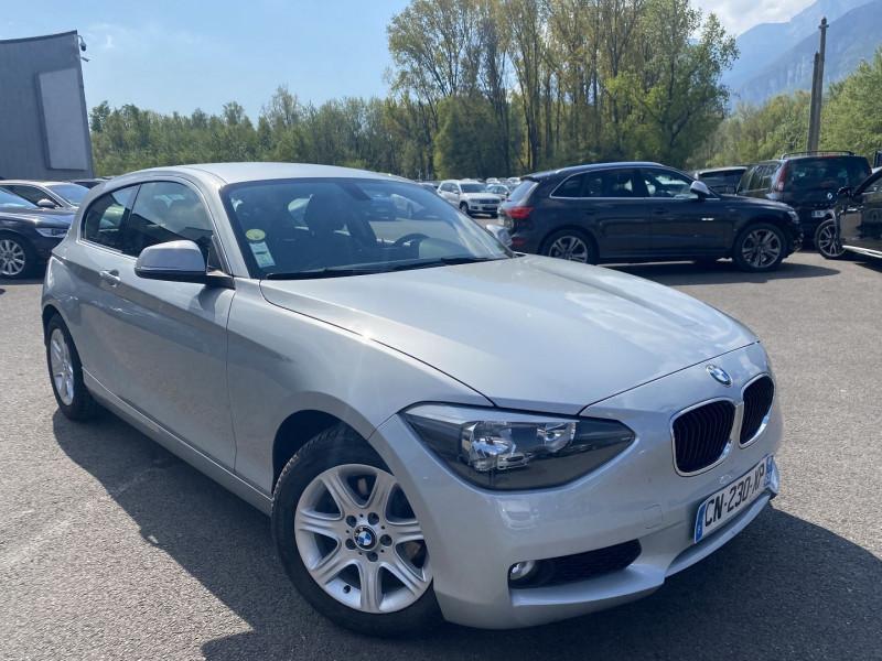 Photo 4 de l'offre de BMW SERIE 1 (F21/F20) 116DA 116CH LOUNGE PLUS 3P à 11990€ chez Help car
