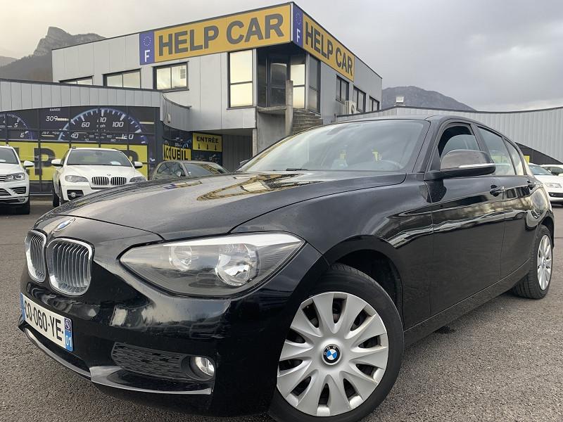 Photo 1 de l'offre de BMW SERIE 1 (F21/F20) 116I 136CH LOUNGE 5P à 8990€ chez Help car