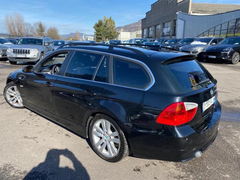 Photo 2 de l'offre de BMW SERIE 3 TOURING (E91) 335DA 286CH LUXE à 9990€ chez Help car