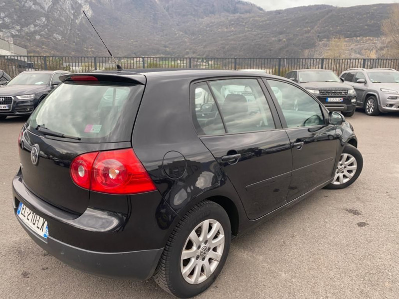 Photo 2 de l'offre de VOLKSWAGEN GOLF V 1.4 80CH UNITED 5P à 3990€ chez Help car