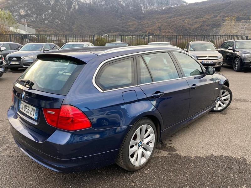 Photo 3 de l'offre de BMW SERIE 3 TOURING (E91) 316D 115CH CONFORT à 7990€ chez Help car