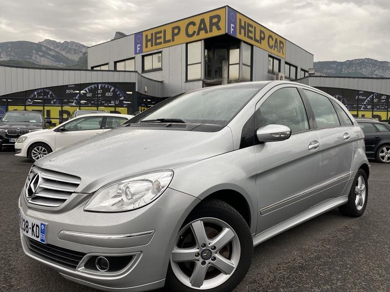 Photo 1 de l'offre de MERCEDES-BENZ CLASSE B (T245) 200 à 9490€ chez Help car