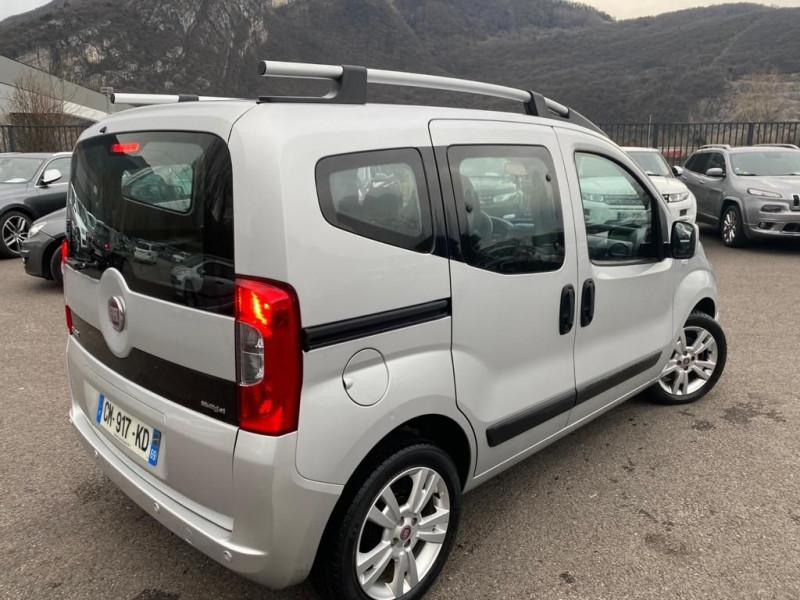 Photo 2 de l'offre de FIAT QUBO 1.3 MULTIJET 16V 95CH DPF S&S TEAM à 7990€ chez Help car