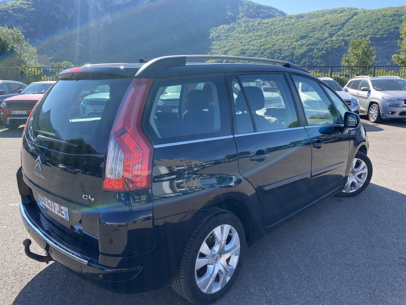 Photo 3 de l'offre de CITROEN GRAND C4 PICASSO 2.0 HDI 150 FAP EXCLUSIVE 7PL à 7990€ chez Help car