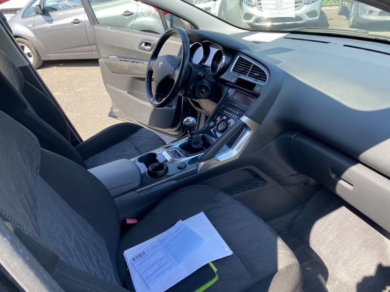 Photo 3 de l'offre de PEUGEOT 3008 1.6 HDI110 FAP CONFORT PACK à 6990€ chez Help car