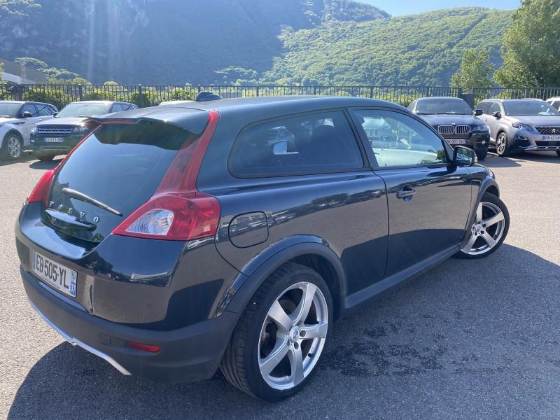 Photo 3 de l'offre de VOLVO C30 1.6 D 110CH DRIVE SUMMUM à 7990€ chez Help car
