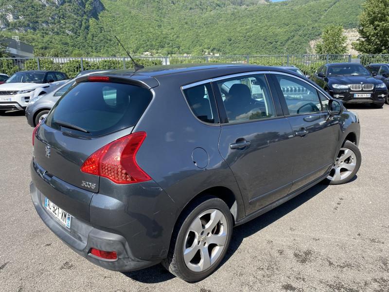 Photo 2 de l'offre de PEUGEOT 3008 1.6 HDI110 FAP CONFORT PACK à 6990€ chez Help car