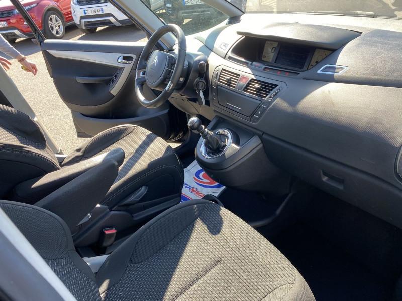 Photo 4 de l'offre de CITROEN GRAND C4 PICASSO 2.0 HDI 150 FAP EXCLUSIVE 7PL à 7990€ chez Help car