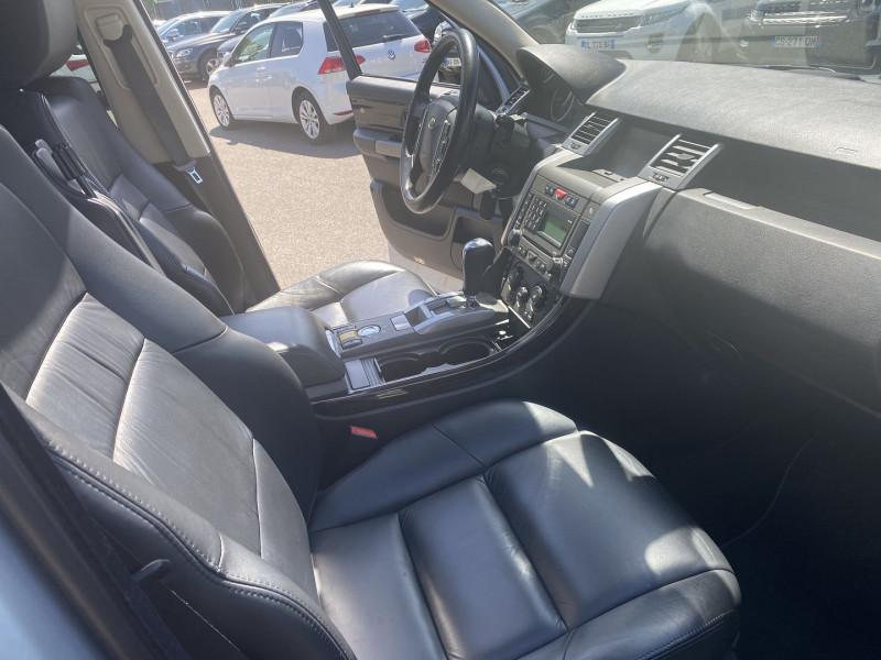 Photo 3 de l'offre de LAND-ROVER RANGE ROVER TDV8 HSE à 15990€ chez Help car