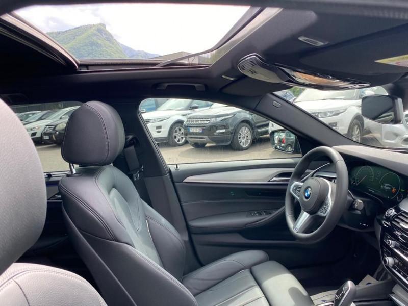 Photo 6 de l'offre de BMW SERIE 5 TOURING (G31) 520DA XDRIVE 190CH SPORT STEPTRONIC EURO6C à 46990€ chez Help car