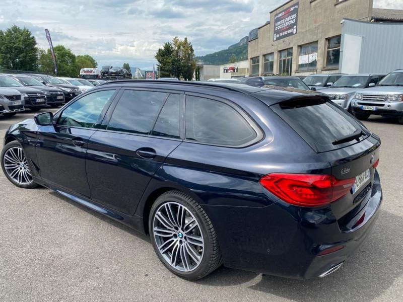 Photo 3 de l'offre de BMW SERIE 5 TOURING (G31) 520DA XDRIVE 190CH SPORT STEPTRONIC EURO6C à 46990€ chez Help car