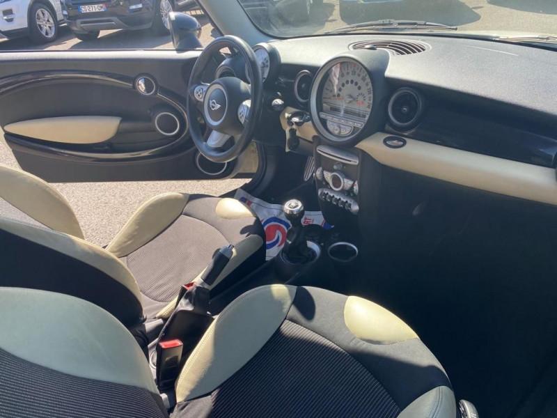 Photo 4 de l'offre de MINI MINI COOPER S 175CH à 9990€ chez Help car