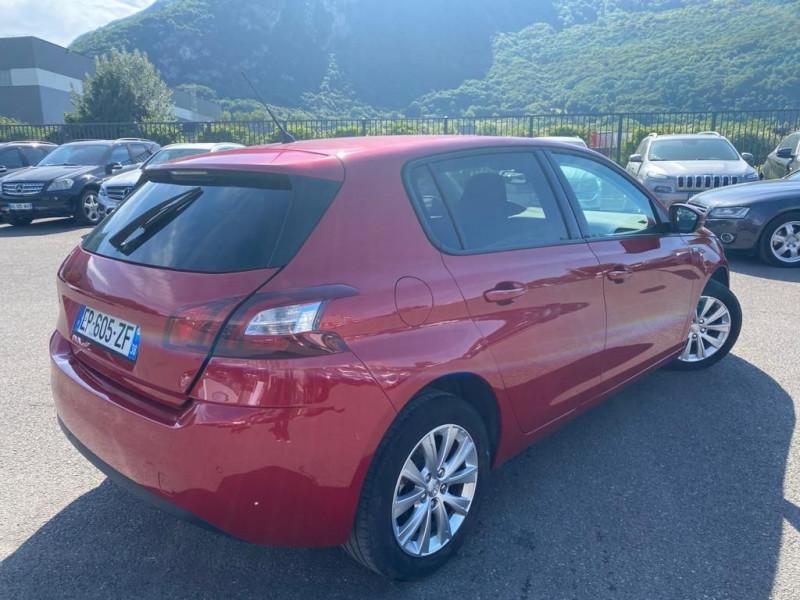 Photo 3 de l'offre de PEUGEOT 308 1.6 BLUEHDI 100CH STYLE S&S 5P à 13490€ chez Help car