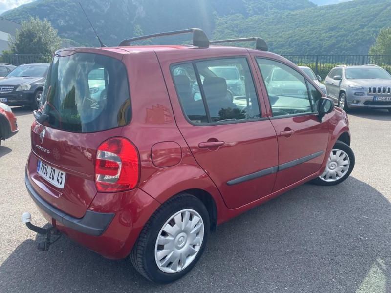 Photo 2 de l'offre de RENAULT MODUS 1.2 16V 75CH EXPRESSION ECO² à 6490€ chez Help car