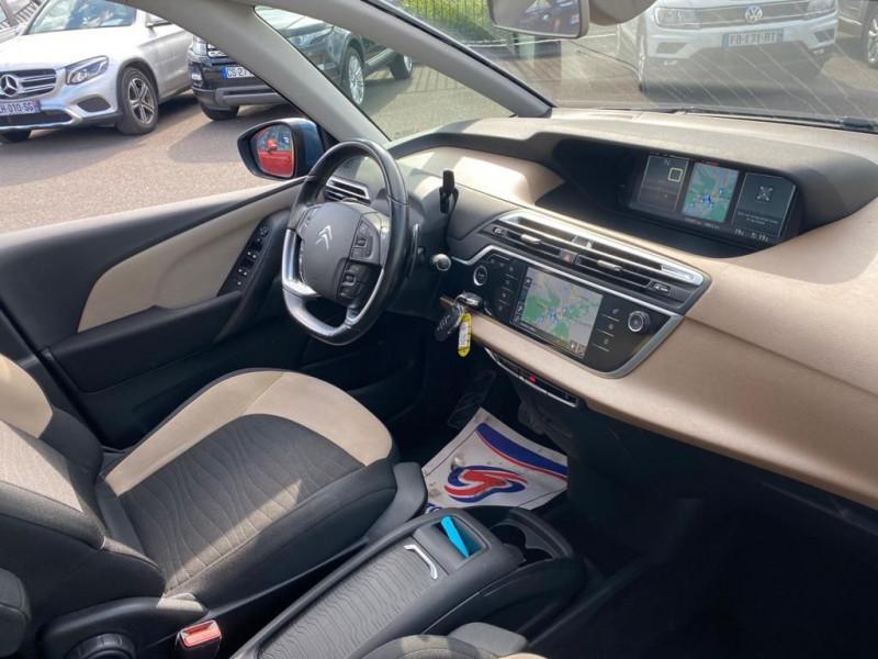 Photo 4 de l'offre de CITROEN GRAND C4 PICASSO 2.0 HDI 150 7 PLACES à 12490€ chez Help car