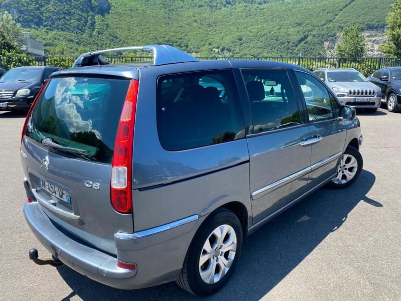 Photo 3 de l'offre de CITROEN C8 2.0 HDI135 FAP EXCLUSIVE 7PL à 7990€ chez Help car