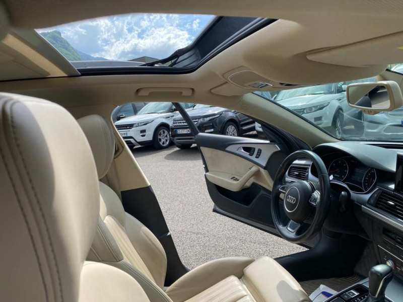 Photo 6 de l'offre de AUDI A6 ALLROAD 3.0 V6 TDI 218CH AVUS EXTENTED QUATTRO S TRONIC 7 à 29990€ chez Help car