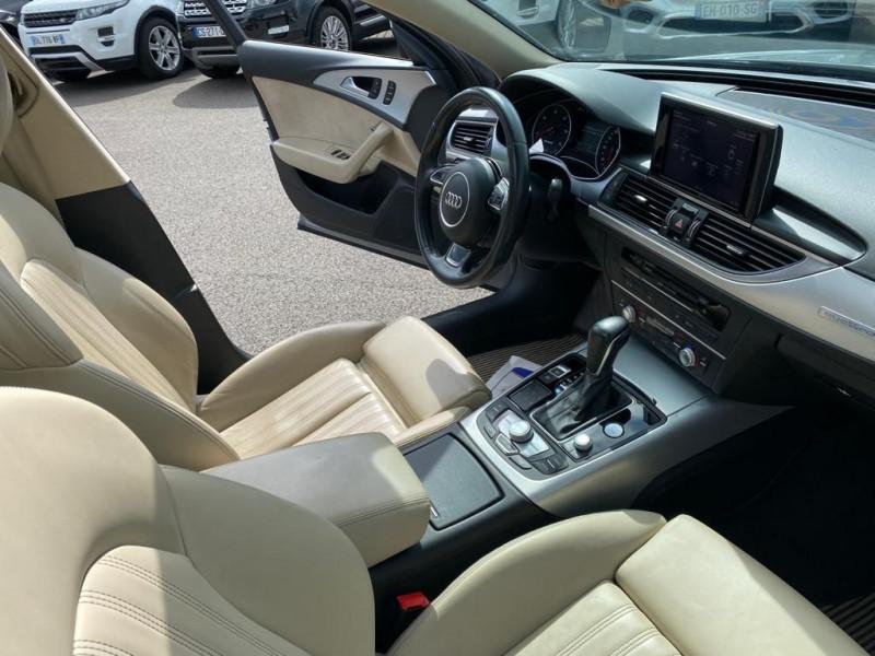 Photo 4 de l'offre de AUDI A6 ALLROAD 3.0 V6 TDI 218CH AVUS EXTENTED QUATTRO S TRONIC 7 à 29990€ chez Help car