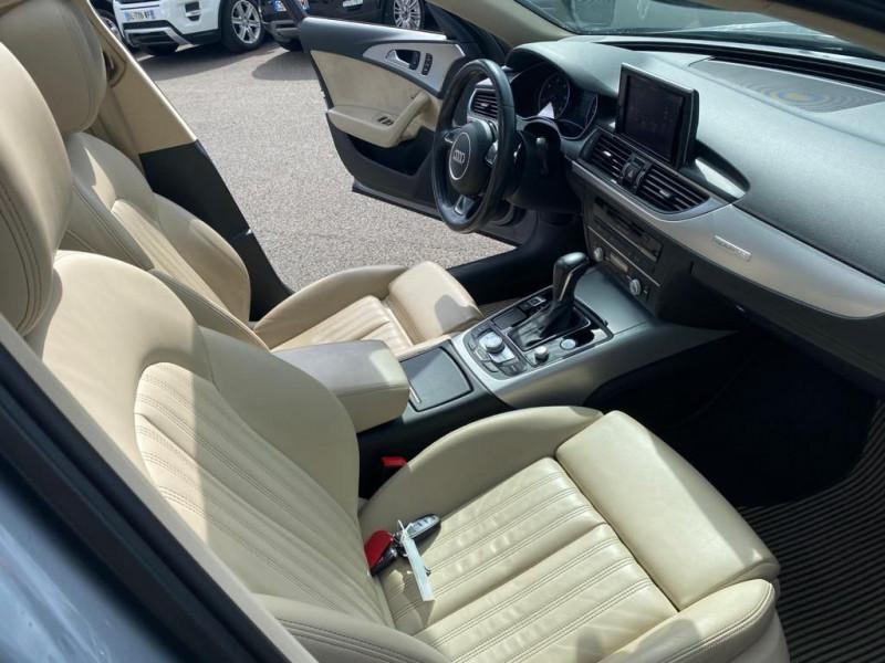 Photo 5 de l'offre de AUDI A6 ALLROAD 3.0 V6 TDI 218CH AVUS EXTENTED QUATTRO S TRONIC 7 à 29990€ chez Help car