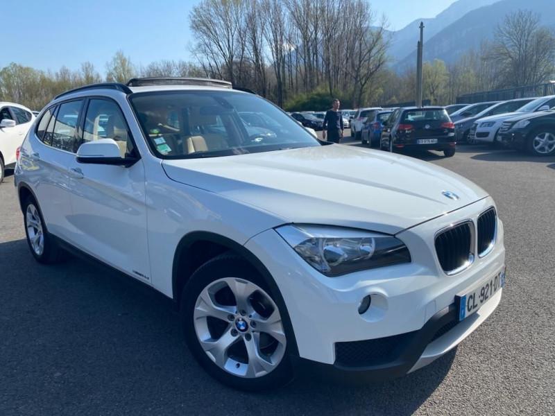 Photo 2 de l'offre de BMW X1 (E84) SDRIVE18D 143CH LOUNGE PLUS à 10990€ chez Help car
