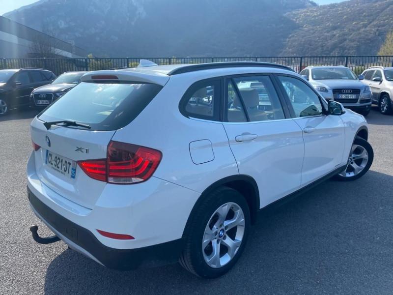 Photo 3 de l'offre de BMW X1 (E84) SDRIVE18D 143CH LOUNGE PLUS à 10990€ chez Help car