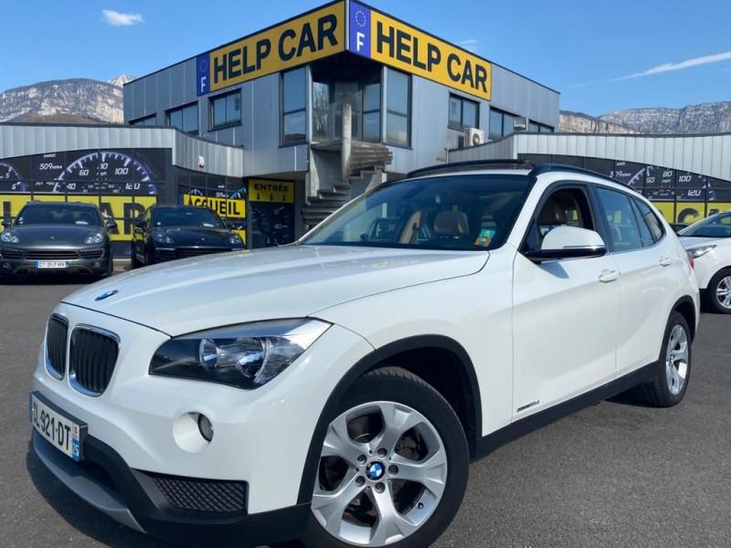 Photo 1 de l'offre de BMW X1 (E84) SDRIVE18D 143CH LOUNGE PLUS à 10990€ chez Help car