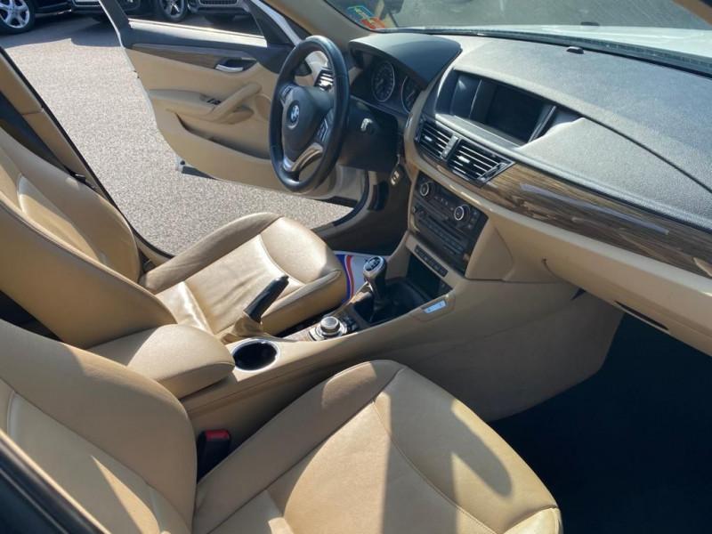 Photo 4 de l'offre de BMW X1 (E84) SDRIVE18D 143CH LOUNGE PLUS à 10990€ chez Help car