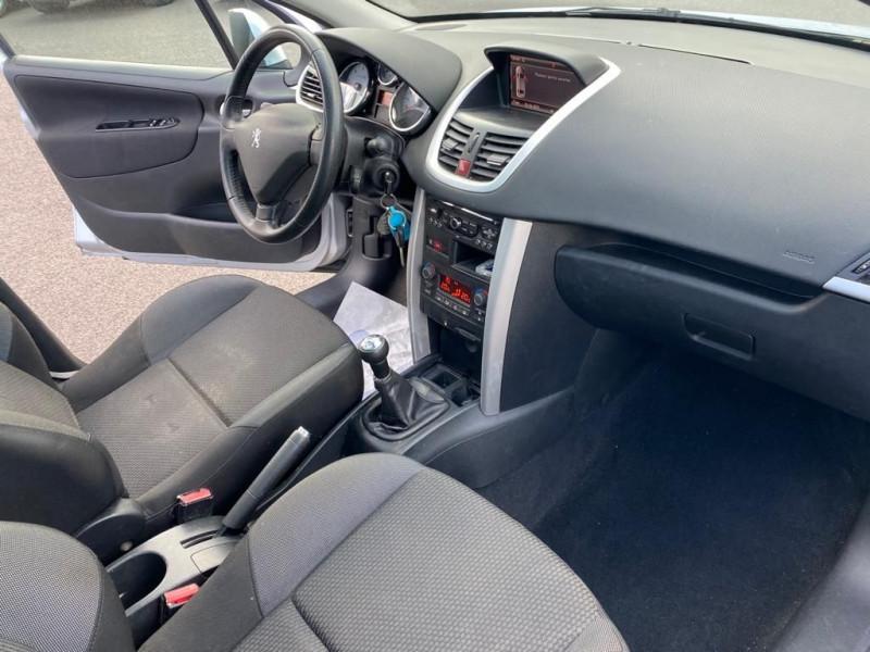 Photo 3 de l'offre de PEUGEOT 207 SW 1.6 HDI FAP BUSINESS PACK à 6490€ chez Help car