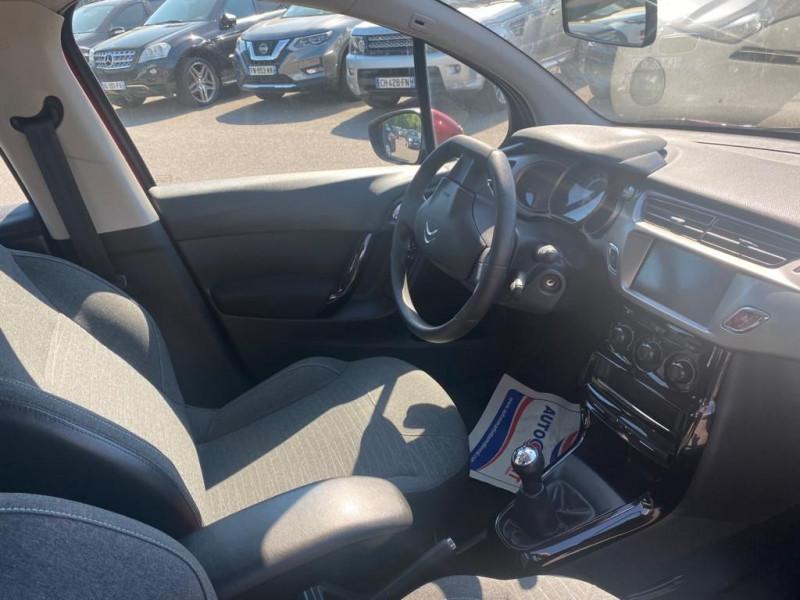 Photo 2 de l'offre de CITROEN C3 BLUEHDI 75 CONFORT à 8490€ chez Help car