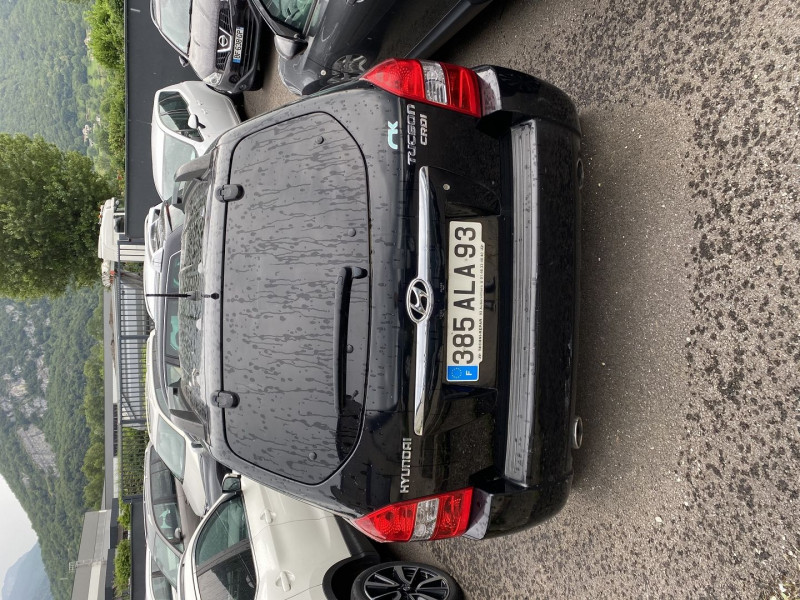 Photo 2 de l'offre de HYUNDAI TUCSON 2.0 CRDI140 PACK CONFORT 4X2 à 7990€ chez Help car