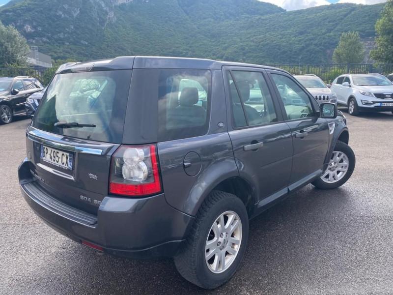 Photo 3 de l'offre de LAND-ROVER FREELANDER SD4 SE BVA MARK IV à 14490€ chez Help car