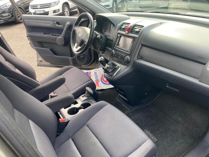 Photo 4 de l'offre de HONDA CR-V 2.2 I-CTDI EXECUTIVE à 10990€ chez Help car