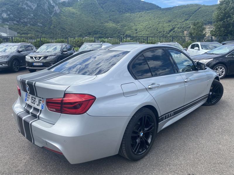 Photo 4 de l'offre de BMW SERIE 3 (F30) 318DA 150CH M SPORT à 24990€ chez Help car