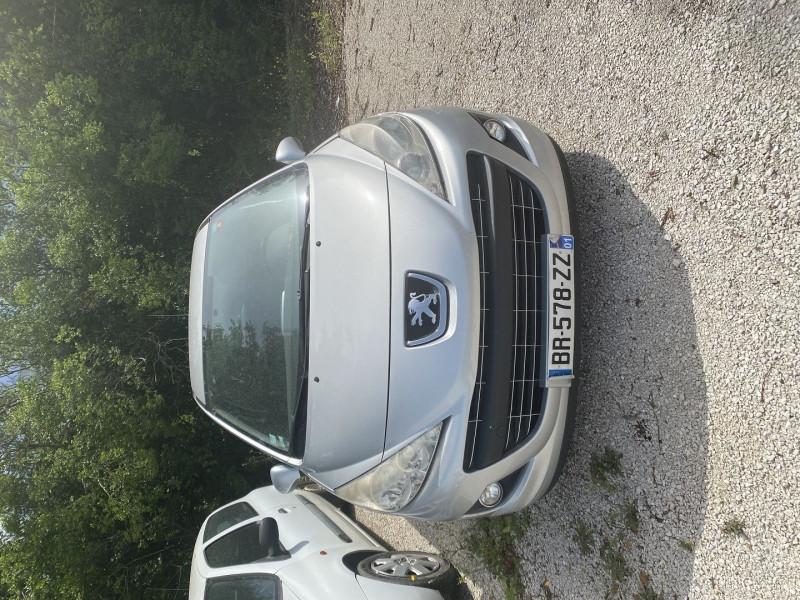 Peugeot 207 1.4 VTI 16V ACTIVE 3P Essence GRIS C Occasion à vendre