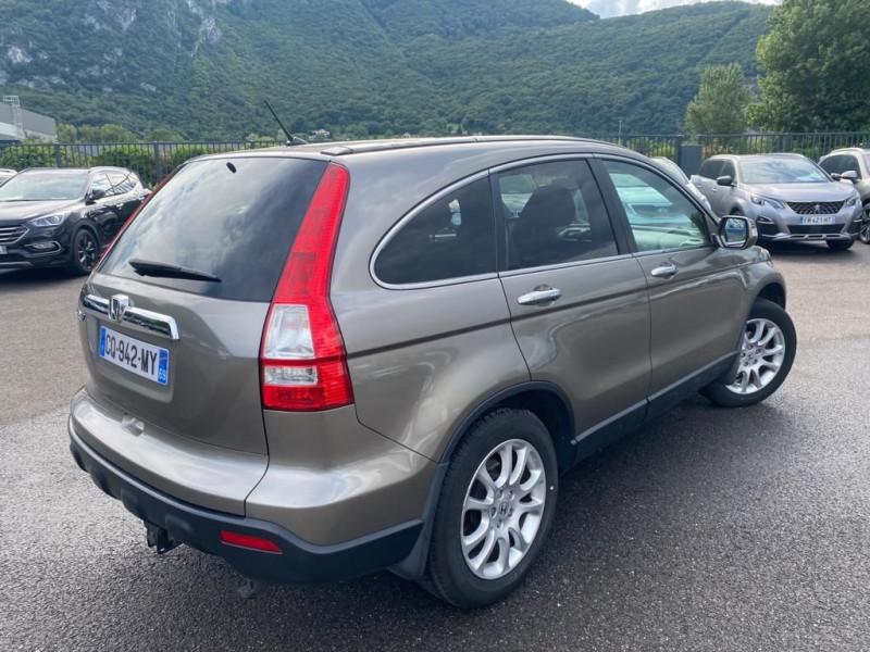 Photo 3 de l'offre de HONDA CR-V 2.2 I-CTDI EXECUTIVE à 10990€ chez Help car